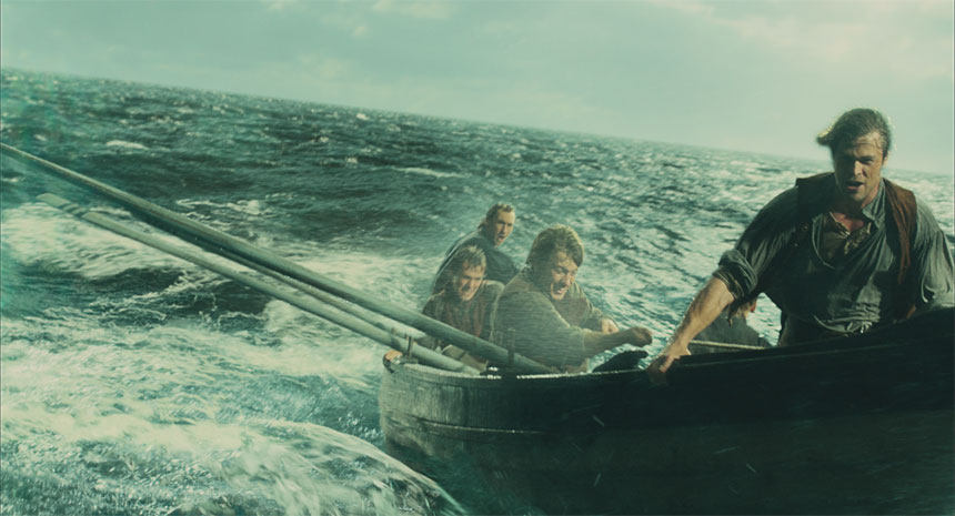 In the Heart of the Sea Photo 11 - Large