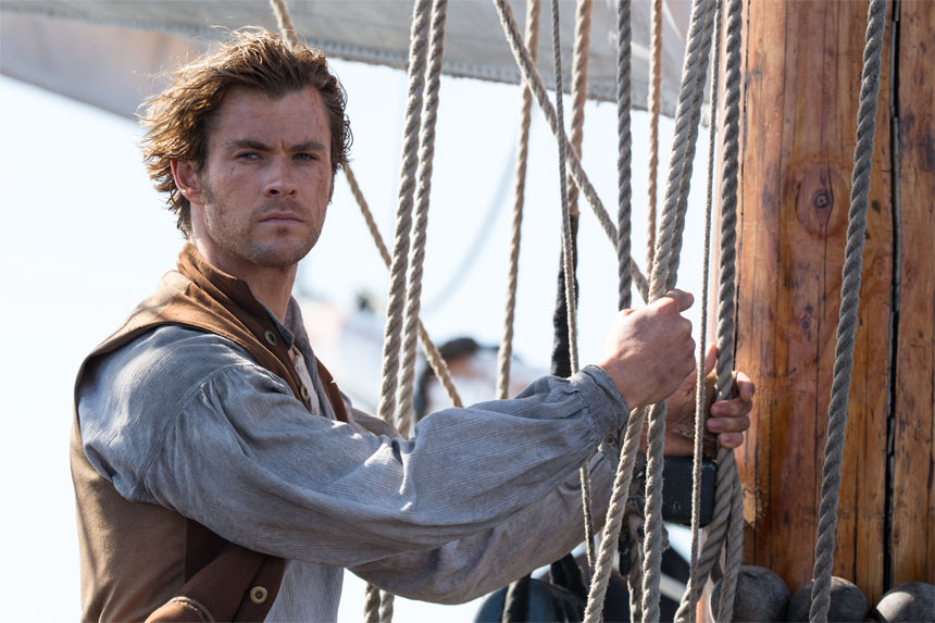 In the Heart of the Sea Photo 38 - Large