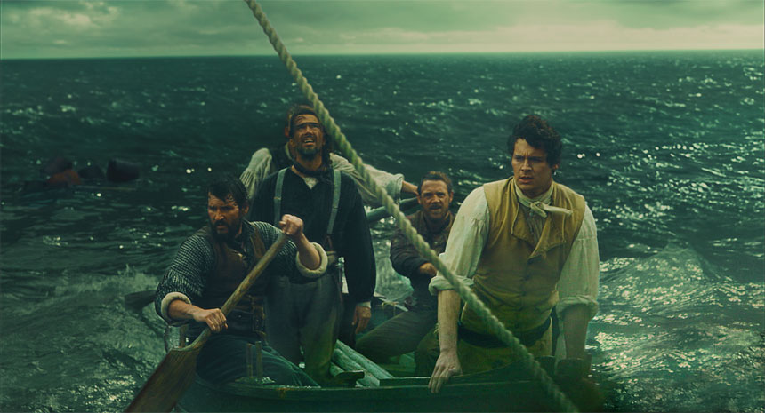 In the Heart of the Sea Photo 14 - Large