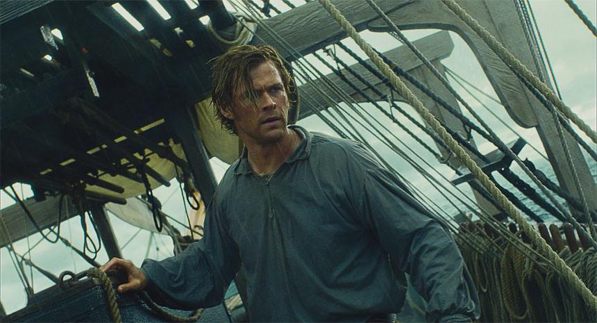 In the Heart of the Sea Photo 15 - Large