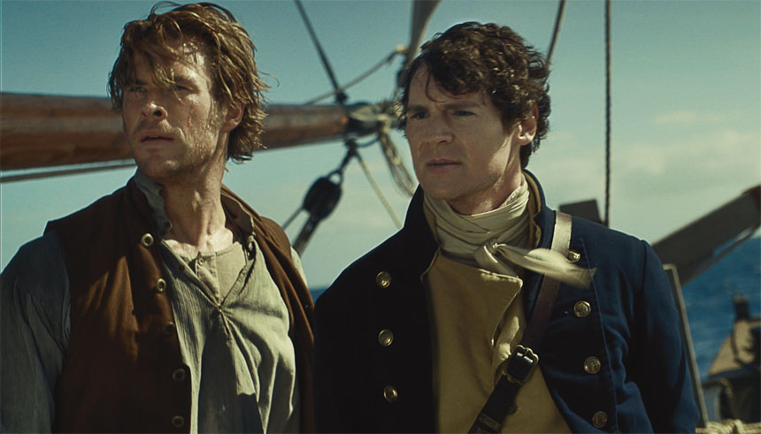In the Heart of the Sea Photo 17 - Large