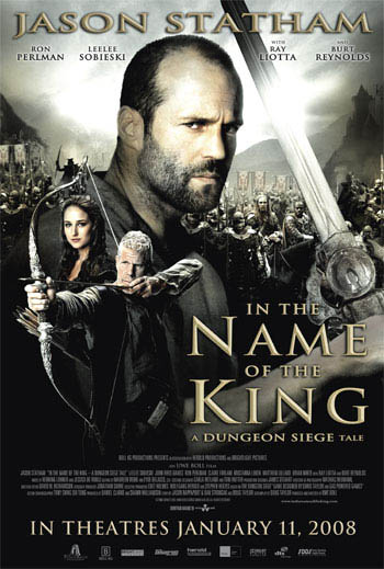 In the Name of the King: A Dungeon Siege Tale Photo 4 - Large