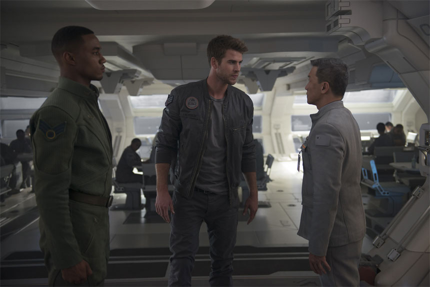 Independence Day: Resurgence Photo 14 - Large