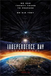 Independence Day : Résurgence
