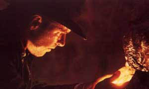 Indiana Jones and the Temple Of Doom Photo 3 - Large