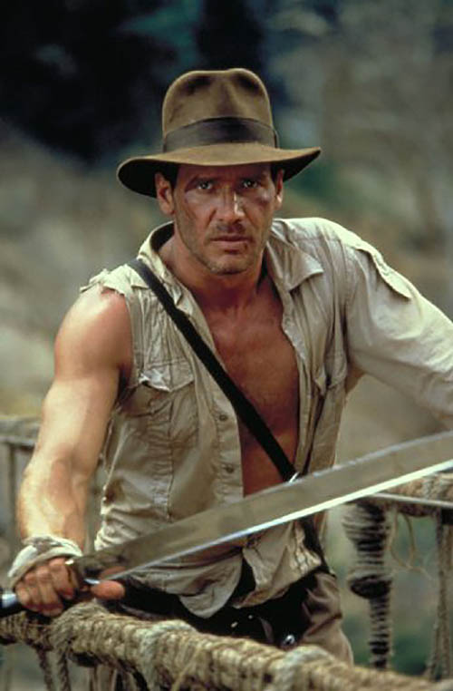 Indiana Jones and the Temple Of Doom Photo 8 - Large