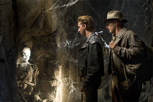 Indiana Jones and the Kingdom of the Crystal Skull Photo 21 - Large