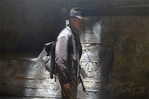 Indiana Jones and the Kingdom of the Crystal Skull Photo 16 - Large