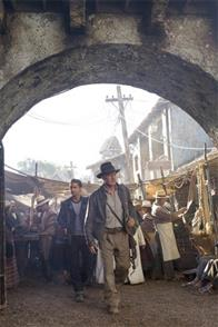 Indiana Jones and the Kingdom of the Crystal Skull Photo 40