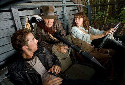 Indiana Jones and the Kingdom of the Crystal Skull Photo 28 - Large
