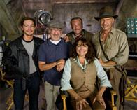 Indiana Jones and the Kingdom of the Crystal Skull Photo 31