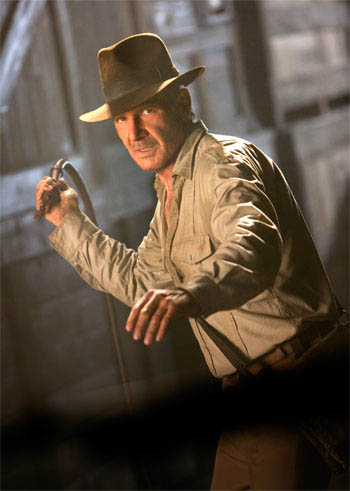 Indiana Jones and the Kingdom of the Crystal Skull Photo 35 - Large
