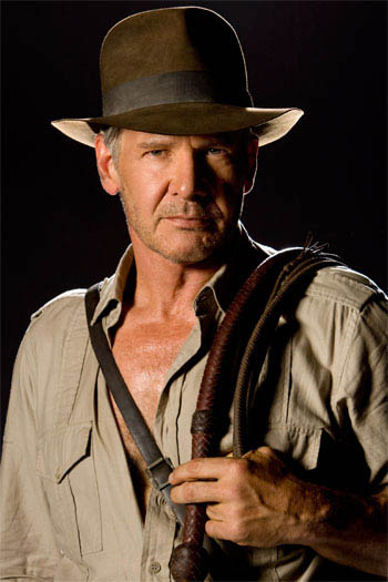 Indiana Jones and the Kingdom of the Crystal Skull Photo 42 - Large