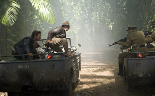 Indiana Jones and the Kingdom of the Crystal Skull Photo 11 - Large