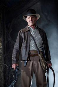 Indiana Jones and the Kingdom of the Crystal Skull Photo 38