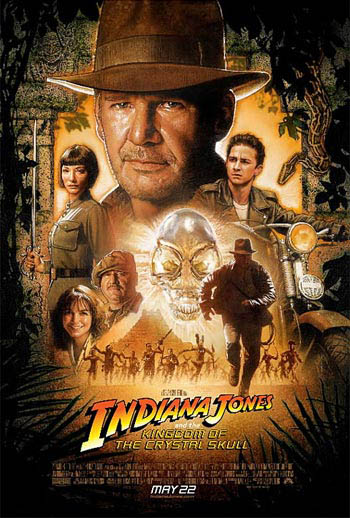 Indiana Jones and the Kingdom of the Crystal Skull Photo 33 - Large