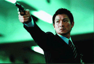 Infernal Affairs Photo 1 - Large