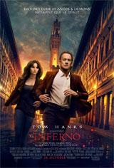 Inferno (v.f.) Poster