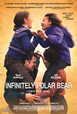 Infinitely Polar Bear trailer