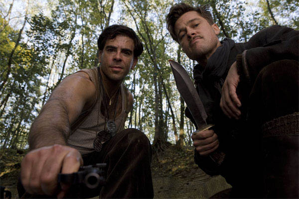 Inglourious Basterds Photo 3 - Large