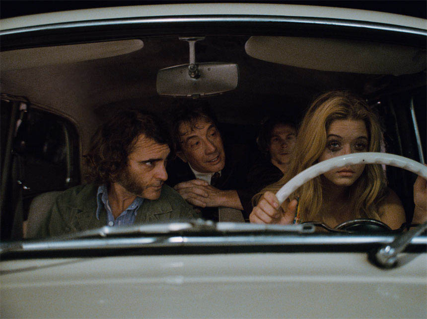 Inherent Vice Photo 37 - Large