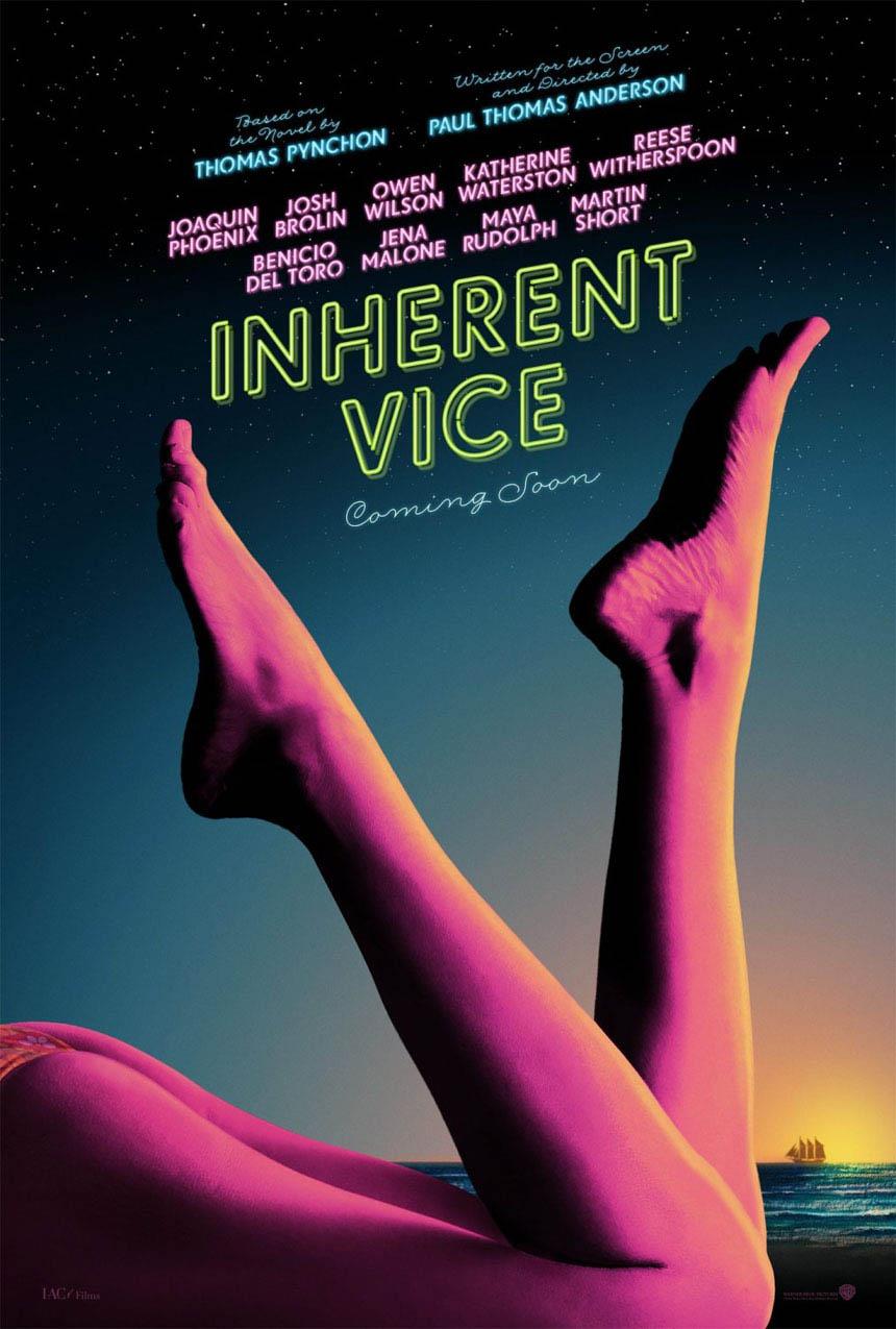 Inherent Vice Photo 50 - Large