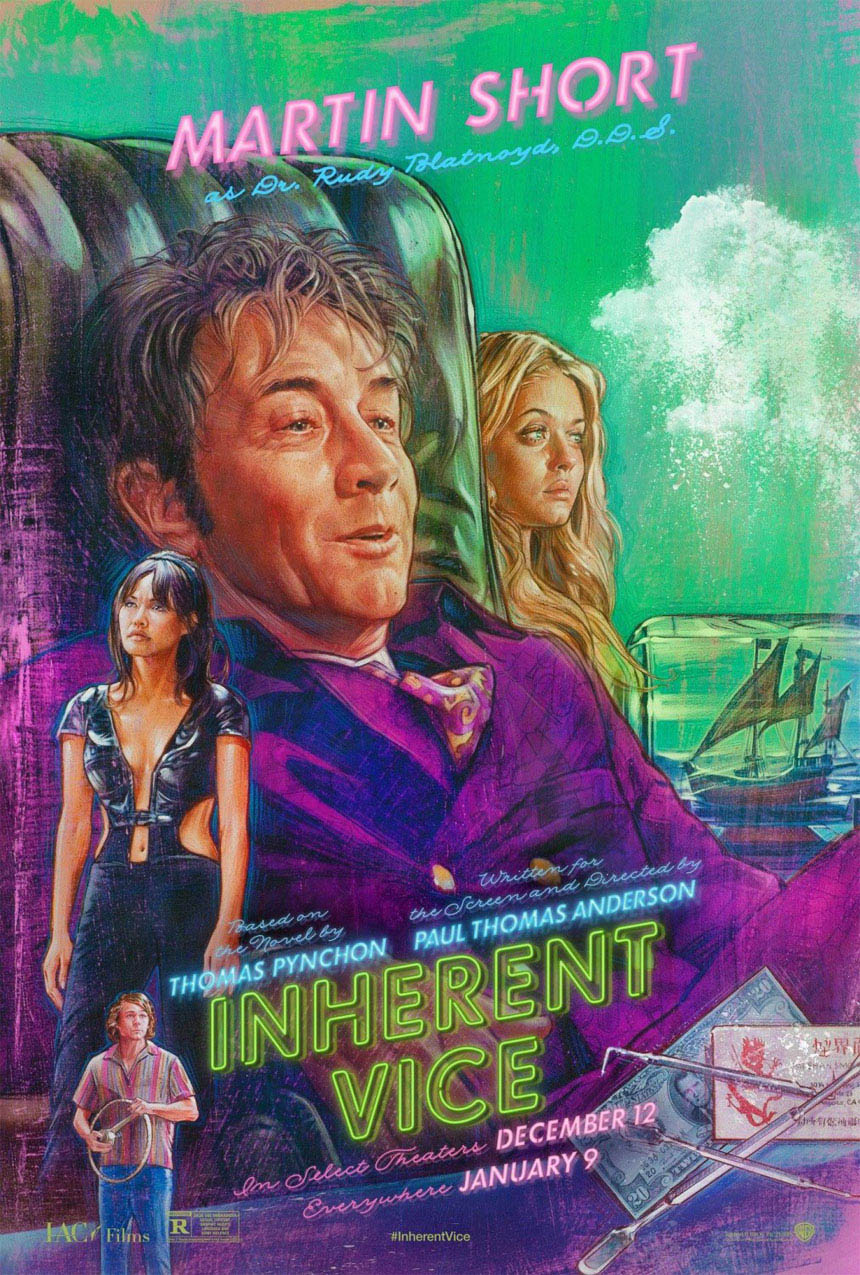 Inherent Vice Photo 57 - Large