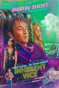 Inherent Vice Photo 57
