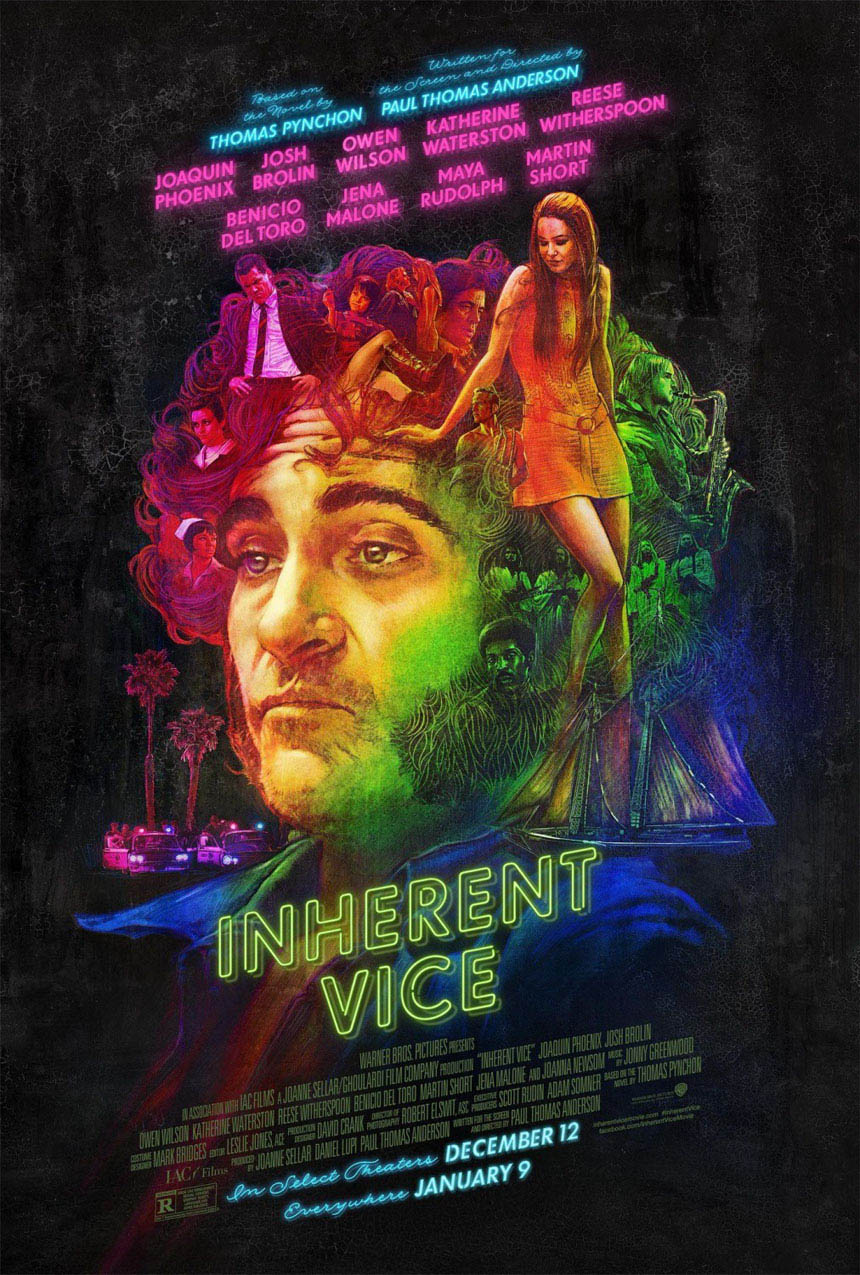 Inherent Vice Photo 51 - Large
