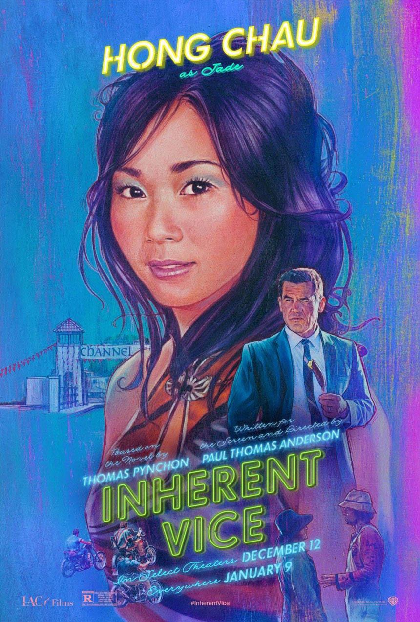 Inherent Vice Photo 56 - Large
