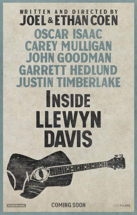 Inside Llewyn Davis Photo 1 - Large