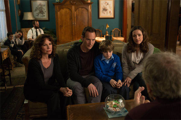 Insidious: Chapter 2 Photo 5 - Large