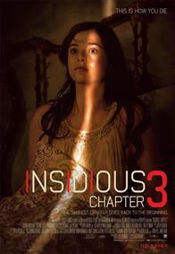 Insidious: Chapter 3 Photo 26