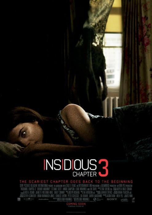 Insidious: Chapter 3 Photo 23 - Large