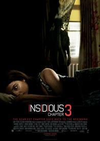 Insidious: Chapter 3 Photo 23