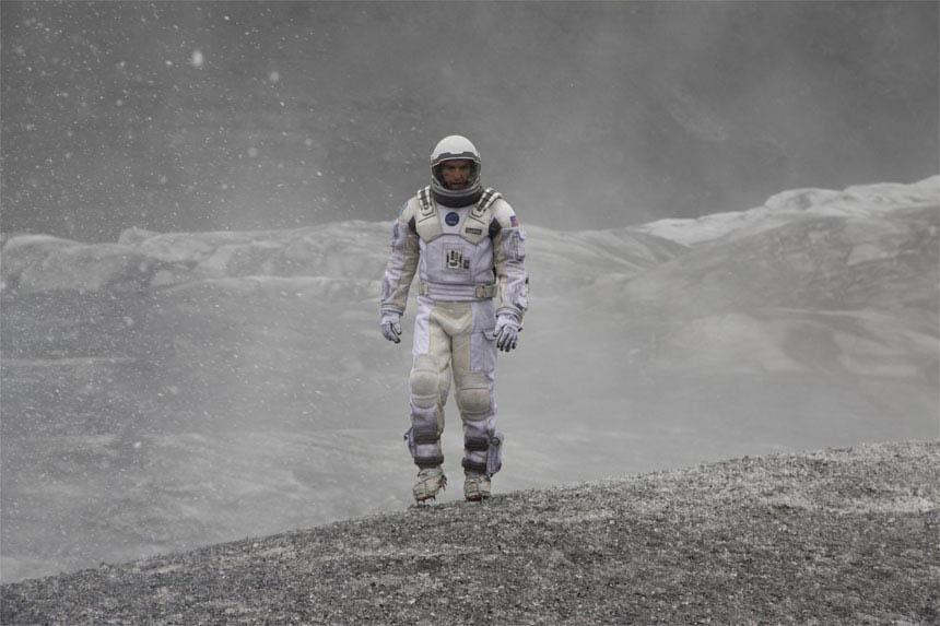 Interstellar Photo 18 - Large