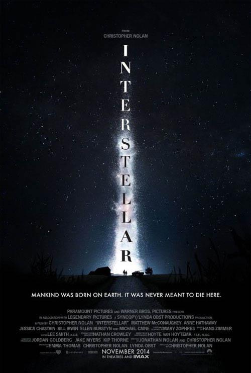 Interstellar Photo 24 - Large