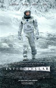 Interstellar Photo 25