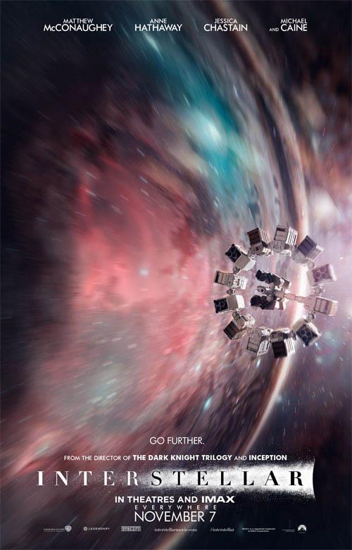 Interstellar Photo 27 - Large