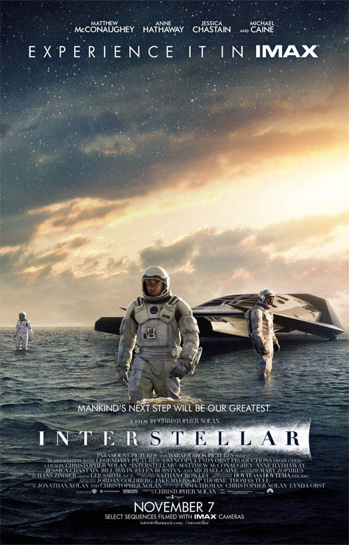Interstellar Photo 28 - Large