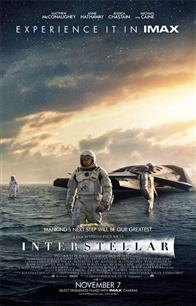 Interstellar Photo 28