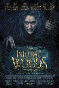 Into the Woods Photo 14