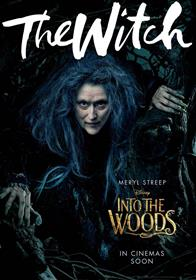 Into the Woods Photo 17