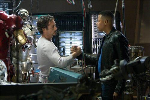 Iron Man Photo 38 - Large