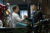 Iron Man Photo 38