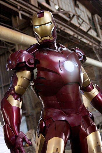 Iron Man Photo 40 - Large