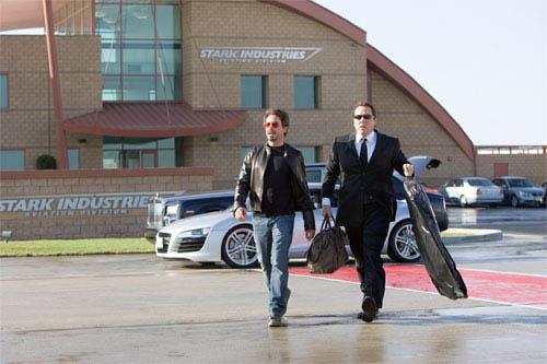 Iron Man Photo 28 - Large