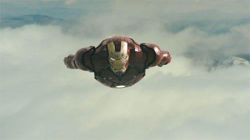 Iron Man Photo 22 - Large