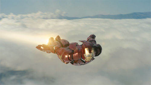 Iron Man Photo 23 - Large