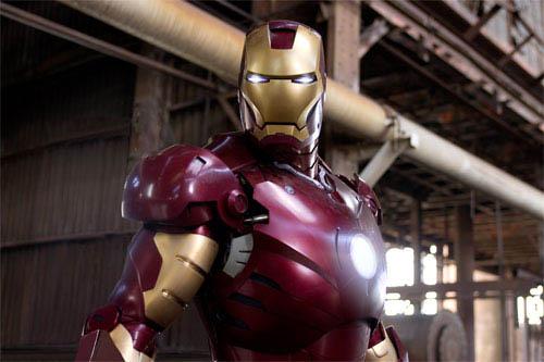 Iron Man Photo 25 - Large